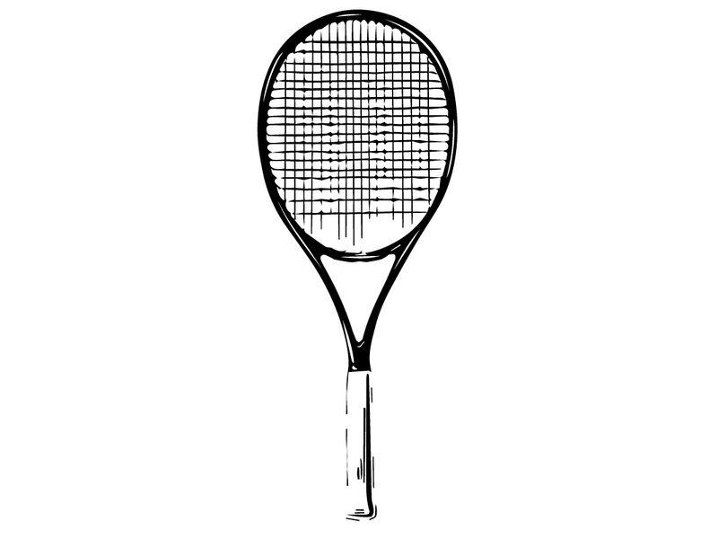 TennisTopia World Class String Jobs. Straight to your door.