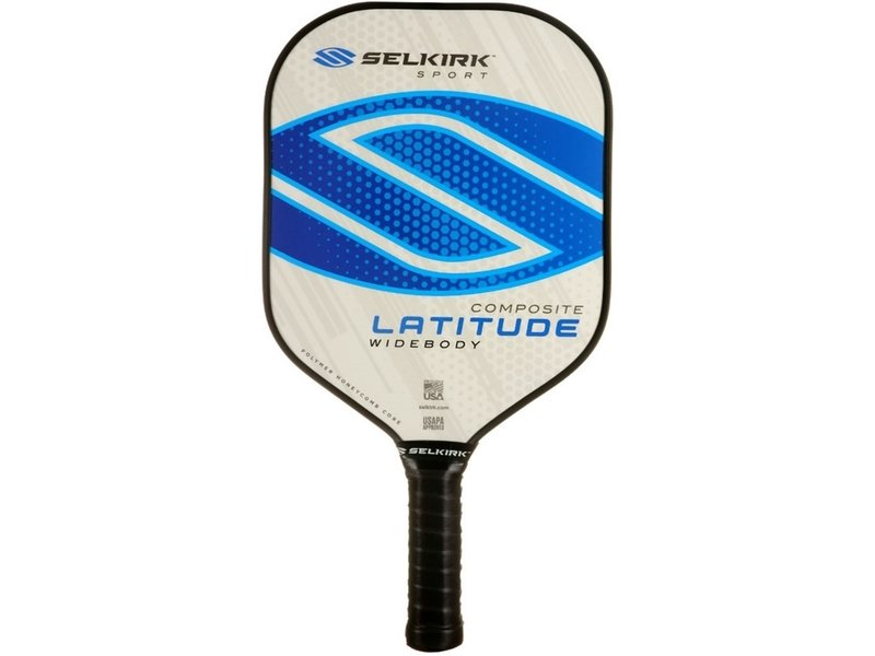 Selkirk Latitude Composite Pickleball Paddles