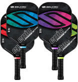 Selkirk PRIME Epic X4 FiberFlex Pickleball Paddle