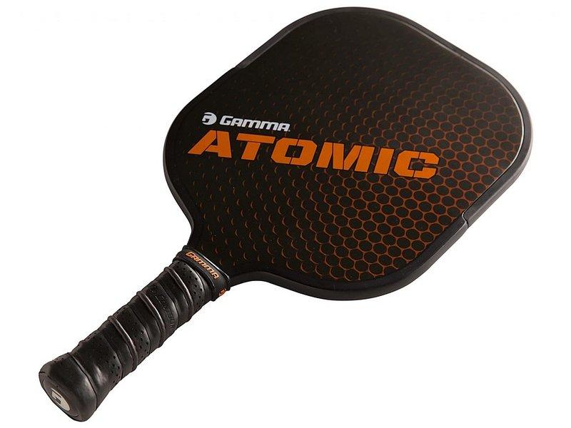 Gamma Atomic Pickleball Paddles