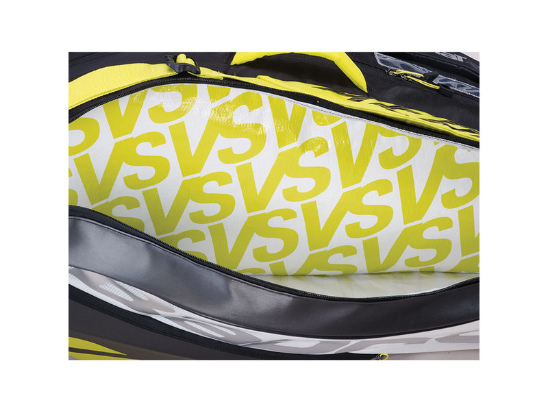 Babolat Pure Aero VS 9-Pack Tennis Bag