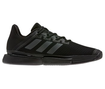 Adidas SoleMatch Bounce Core Black/Night Men's Shoe