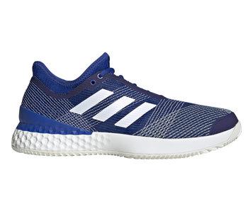 Adidas Adizero Ubersonic 3 Royal Blue/White Men's Shoes
