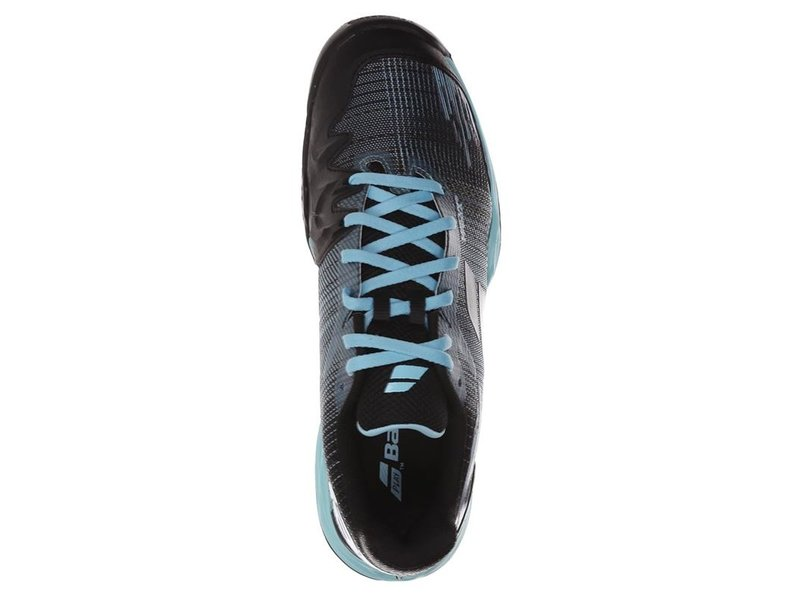 Babolat Jet Mach II Angel Blue/Black Women's Shoes