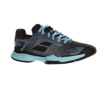 Babolat Jet Mach II Angel Blue/Black Women's Shoes