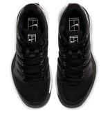Nike Women's Air Zoom Vapor X Tennis Shoes Black/Pink