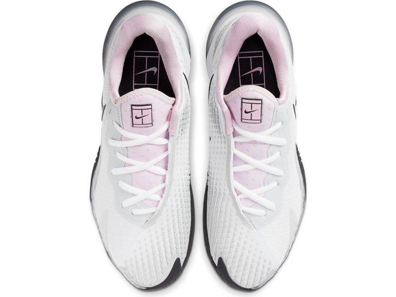 Nike Women's Vapor Cage 4 Tennis Shoes White/Black