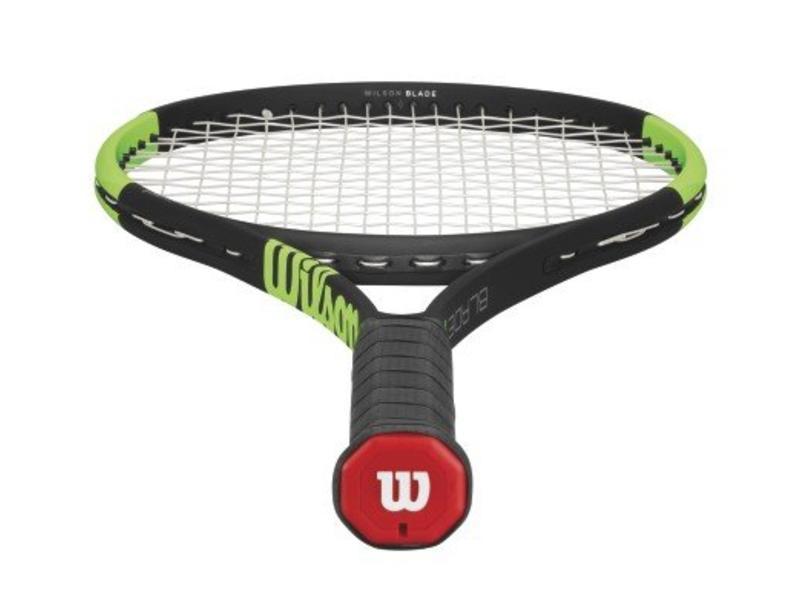 Wilson Blade 98L (16x19) Countervail Tennis Racquet