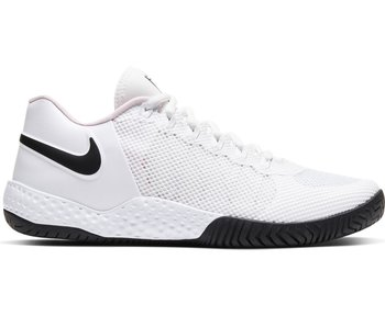 Nike Flare 2 White/Black-Pink Foam Women's Tennis Shoes