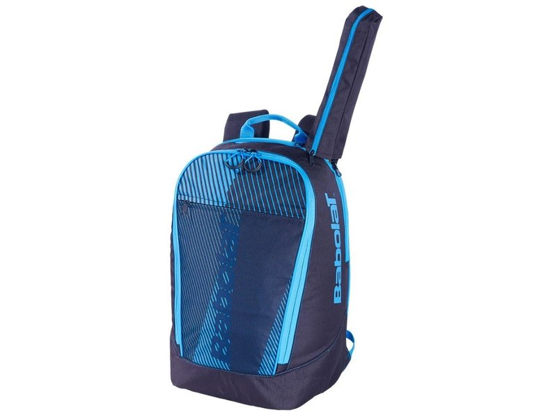 Babolat Essential Classic Club Tennis Backpack Black/Blue