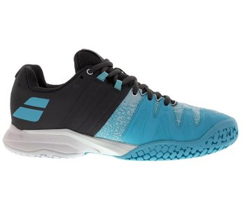 Babolat Propulse Blast Women's Tennis Shoes Grey/Blue