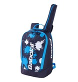 Babolat Essential Club Tennis Backpack Black/Blue/White