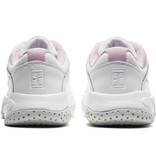 Nike Jr Court Lite 2 Junior Tennis Shoes White/Pink