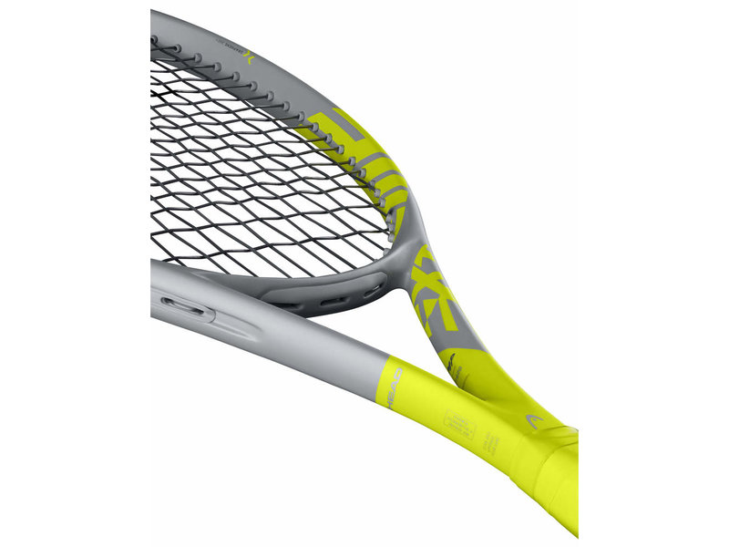 Head Graphene 360+ Extreme MP Tennis Racquets