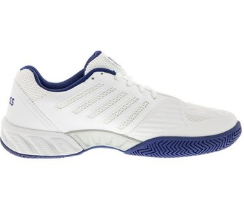 K-Swiss Bigshot Light 3 Men's Tennis Shoes White/Blue