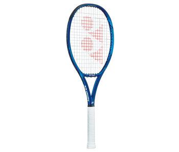 Yonex Ezone 100L (285g) Tennis Racquet Deep Blue