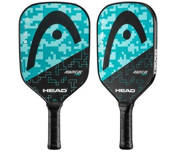 Head Radical Pro Pickleball Paddles