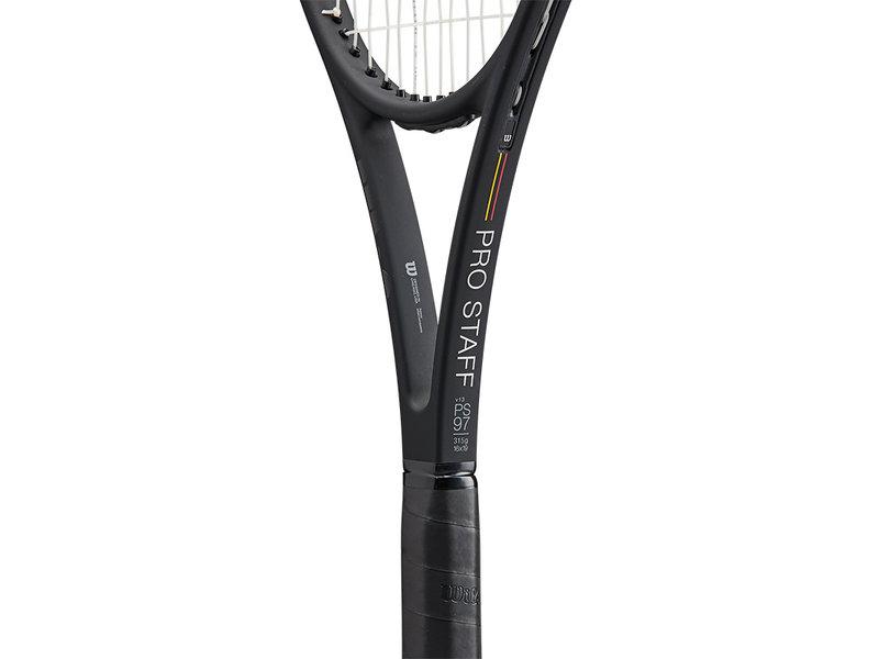Wilson Pro Staff 97 v13 Tennis Racquets