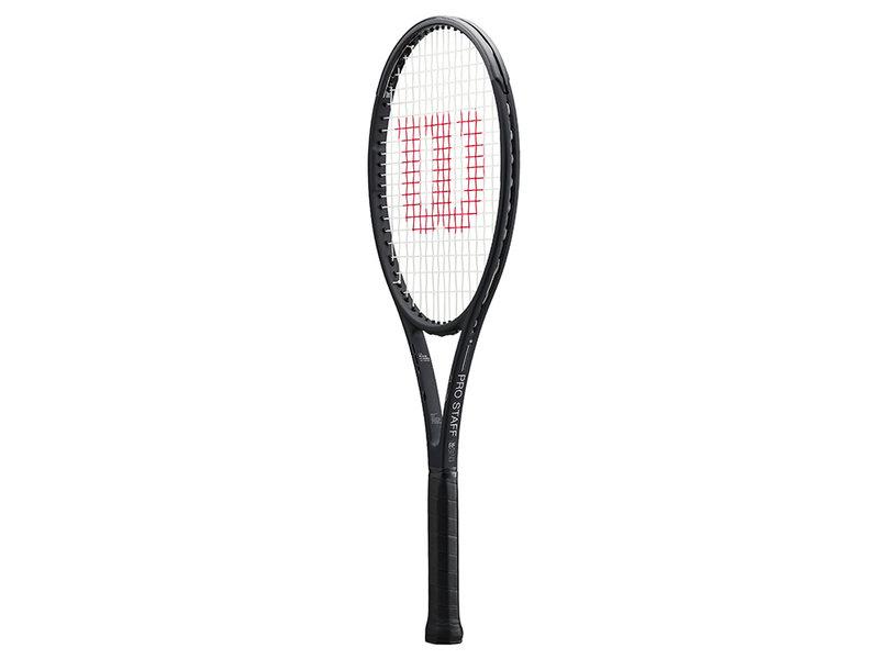 Wilson Pro Staff RF97 v13 Tennis Racquets