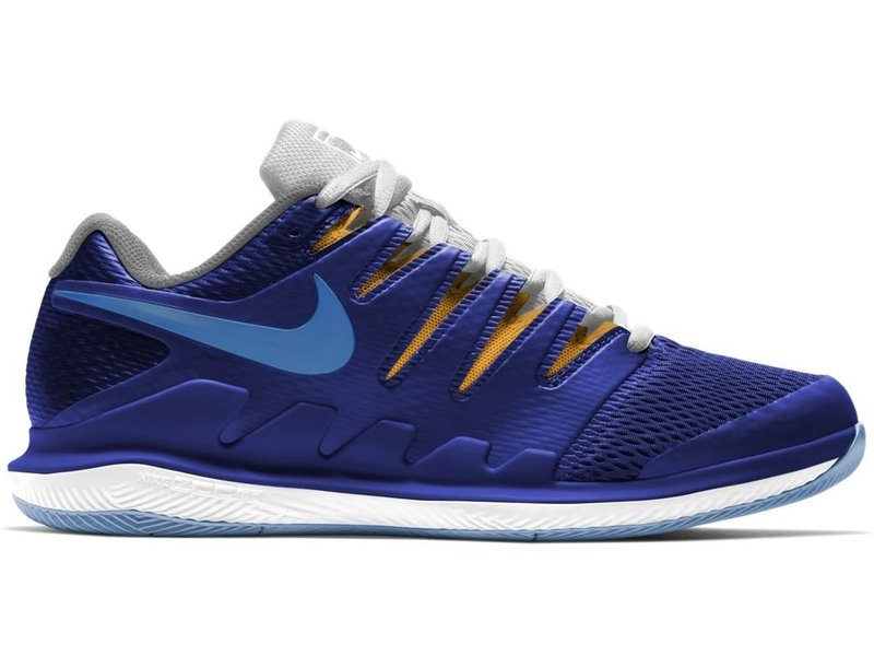 animal parent frozen  Nike Vapor X Men's Tennis Shoes Royal/Gold - Tennis Topia - Best Sale  Prices and Service in Tennis