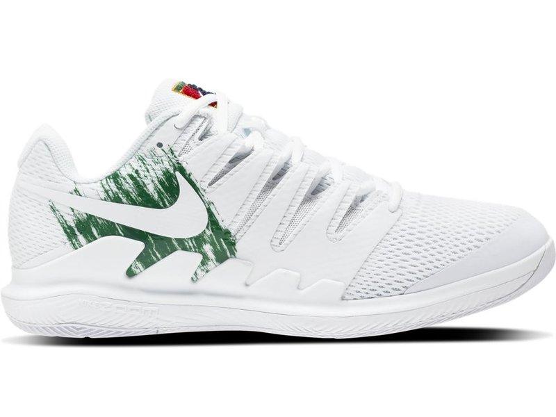 Nike Vapor X Men's Tennis Shoes White