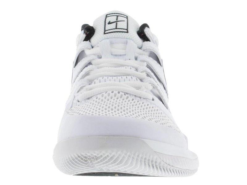 Nike Zoom Vapor X WIDE White/Grey Women's Shoe