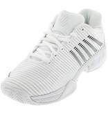 K-Swiss Hypercourt Express 2 White/Black Women's Tennis Shoes