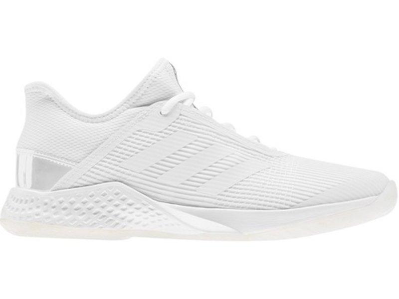 Adidas Adizero Club Women's Tennis Shoes White