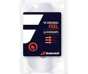 Babolat VS Original overgrips 30 pack