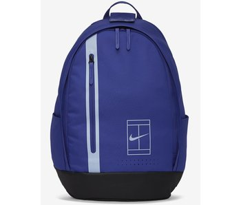 Nike Advantage Tennis Backpack Deep Night/Royal Tint
