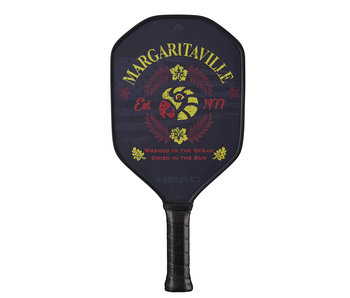Head Margaritaville Washed in the Ocean Pickle Ball Paddle