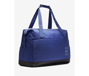 Nike Advantage Tennis Duffel Bag Royal Blue
