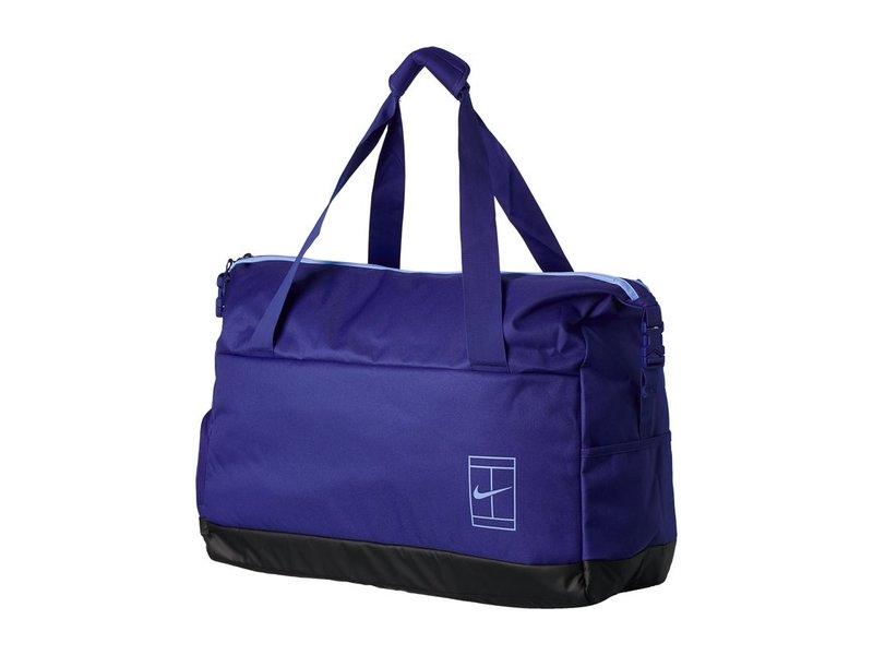 Nike Advantage Tennis Duffel Bag Royal Blue