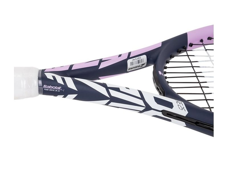 Babolat Pure Drive Jr. Tennis Racquets Blue/Pink 2021