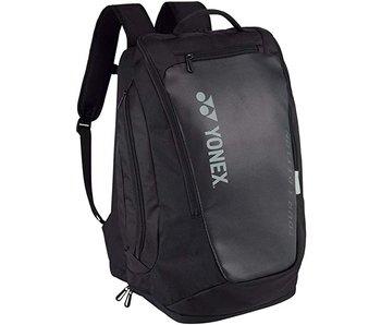 Yonex Pro Tennis Backpack Bag Black