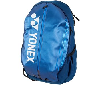 Yonex Team  Tennis Backpack Bag Deep Blue