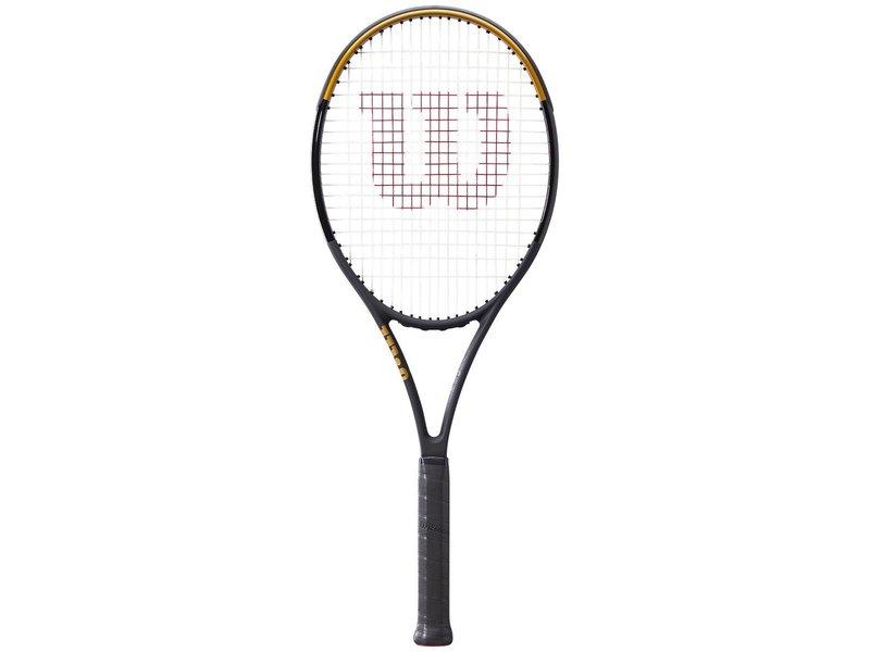 Wilson Blade SW102 Autograph Tennis Racquets