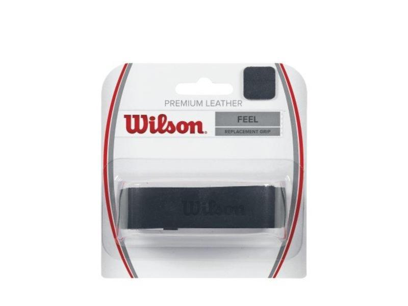 Wilson Premium Leather Replacement Grip