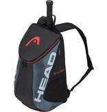 Head Tour Team Tennis Backpack Black/Grey