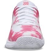 K-Swiss Hypercourt Express 2 Women's Tennis Shoes White/Pink