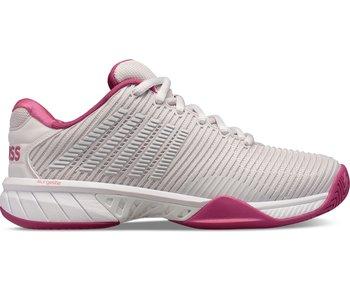 K-Swiss Hypercourt Express 2 Women's Tennis Shoes Cloud/Pink
