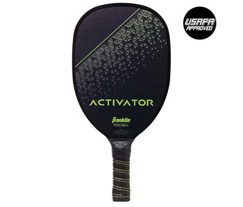 Franklin Activator Pickleball Paddle Green