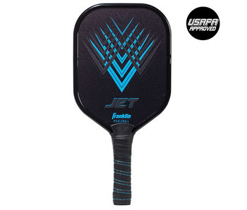 Franklin Jet Blue Pickleball Paddle
