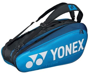 Yonex Pro Series Deep Blue 6-Pack Bag