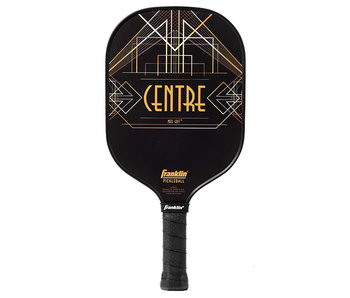 Franklin Aspen Kern Centre Carbon Fiber Pickleball Paddle