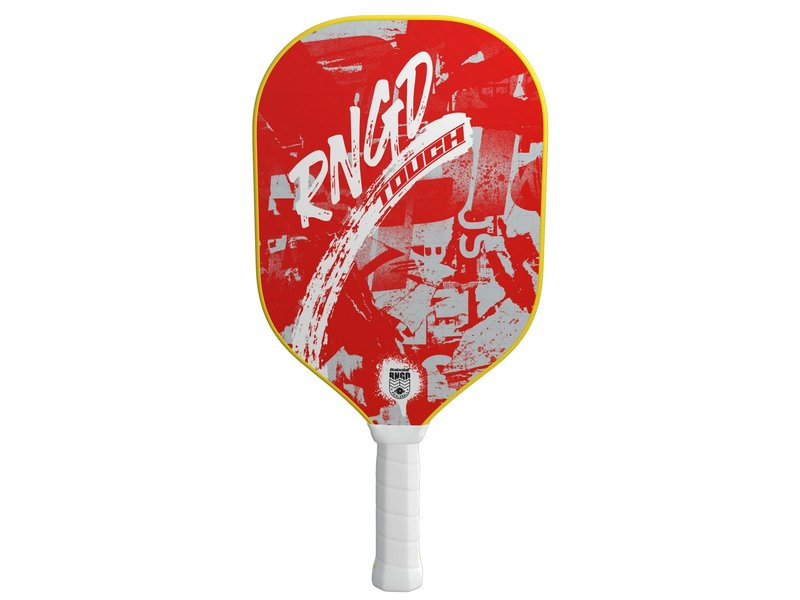 Babolat RNGD PWR and Touch Pickleball Paddles