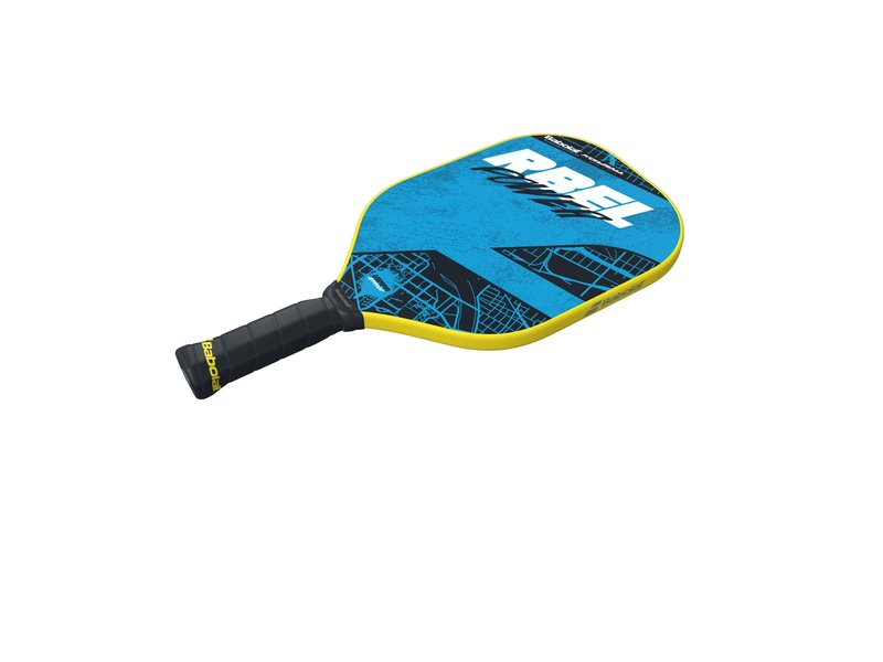 Babolat RBEL Touch and Power Pickleball Paddles
