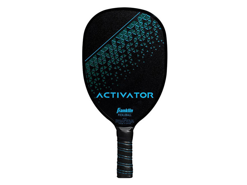 Franklin Activator Pickleball Paddle Blue
