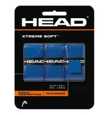 Head Xtremesoft Grip Overgrip (Various Colors)