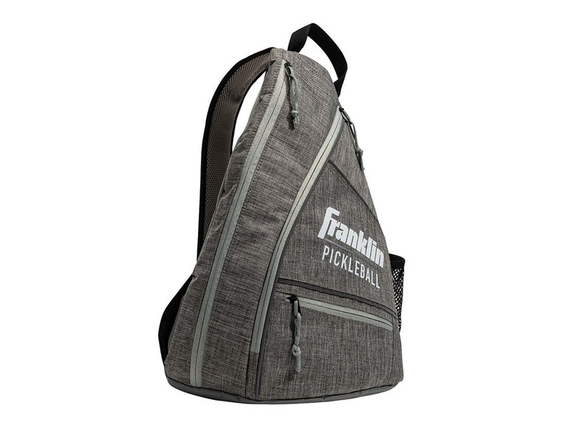 Franklin Franklin Pickleball Sling Bag Grey